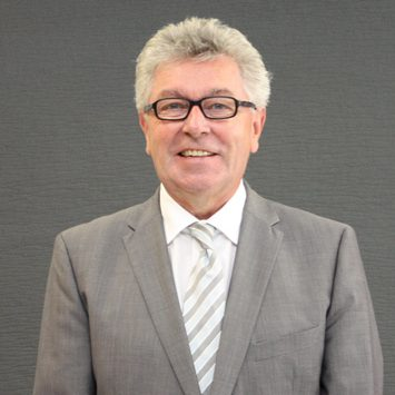 Prof. Dr. Ulrich Sommer