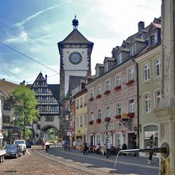 Freiburg Präsenzphasen